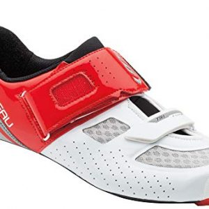 Louis Garneau Men's Tri X-Lite Triathlon 2 Bike Shoes, Ginger/White, US (11.5), EU (46)
