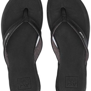 Reef Women's Sandals Rover Catch | Water-Friendly with Signature Swellular