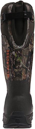 "LaCrosse Men's Alphaburly Pro 18"" 1000G Hunting Shoes LaCrosse Men's Alphaburly Pro 18"" 1000G Hunting Shoes, Mossy Oak Break Up Country, 10 M US."