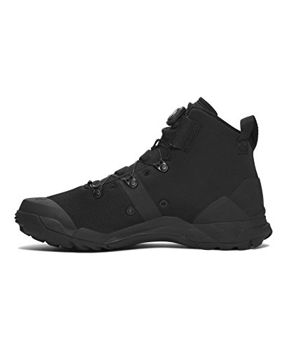 Under Armour Men's Infil Military and Tactical Boot Under Armour Men's Infil Military and Tactical Boot, (001)/Black, 14.