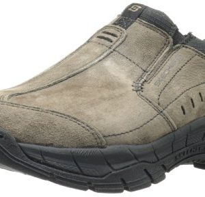 Skechers Sport Men's Rig Mountain Top Relaxed Fit Memory Foam Sneaker