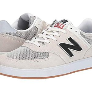 New Balance Footwear White