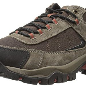Columbia Men's GRANITE RIDGE WATERPROOF WIDE Hiking Shoe