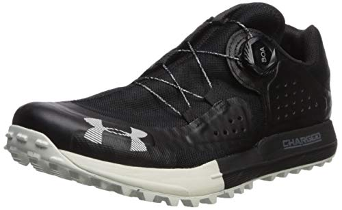 Under Armour Men's Syncline Hiking Shoe, Black