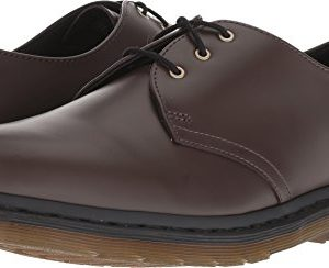 Dr. Martens Core Chocolate Smooth