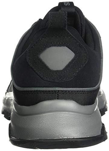 Adidas Men's Response Trail Running Shoe, Black/Grey Six Adidas Men's Response Trail Running Shoe, Black/Grey Six, 9.5 Medium US