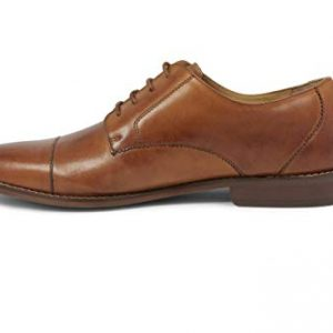 Florsheim Men's Montinaro Cap Toe Dress Shoe Lace Up Oxford