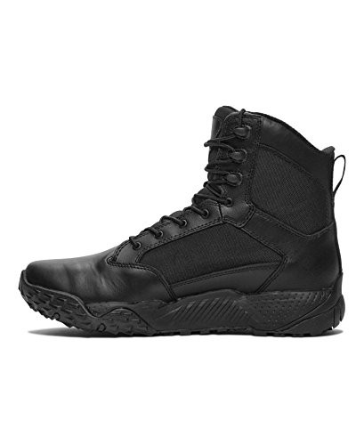 Men's Stellar Military and Tactical Boot, Black Men's Stellar Military and Tactical Boot, Black (001)/Black, 10.