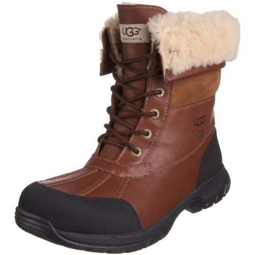UGG Men's Butte Snow Boot, Worchester
