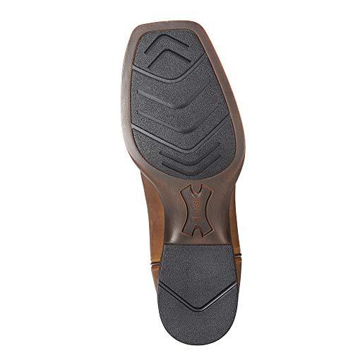 ARIAT Men's Venttek Ultra Western Boot Distressed Brown ARIAT Men's Venttek Ultra Western Boot Distressed Brown Size 14 M Us.