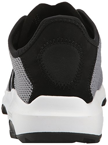 adidas outdoor Men's Terrex Climacool Voyager Water Shoe adidas outdoor Men's Terrex Climacool Voyager Water Shoe, Grey/Black/White, 11.5 M US.