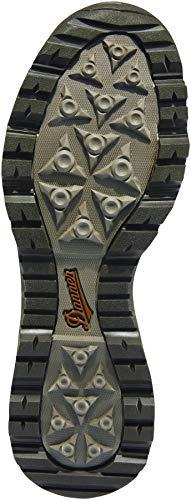 "Danner Men's Vital 8"" Dry 800G Hunting Shoe, Realtree Edge Danner 41560 Men's Vital 8"" Dry 800G Hunting Shoe, Realtree Edge - 10 EE US."