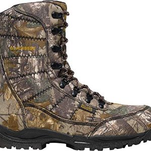Lacrosse Men's Silencer Realtree Xtra 1000G-M, Real Tree