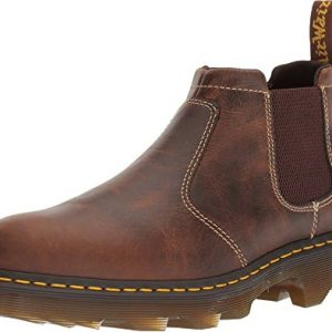 Dr. Martens Work Penly Lightweight Heritage Tan Greenland UK