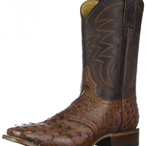 ROPER Men's Deadwood Western Boot Brown