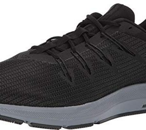 Nike Mens Quest Black Anthracite Cool Grey