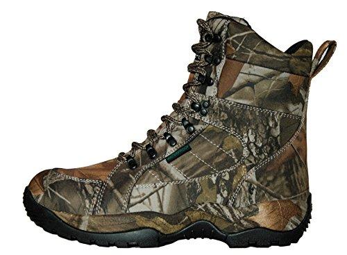 R RUNFUN Men's Lightweight Anti-Slip Waterproof Hunting Boots R RUNFUN Men's Lightweight Anti-Slip Waterproof Hunting Boots.