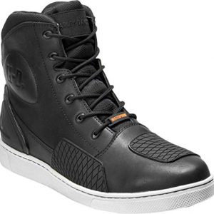 Harley-Davidson Men's Holtman 6-Inch WP Motorcycle Boots