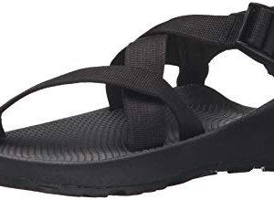 Chaco Men's Z1 Classic Sport Sandal, Black