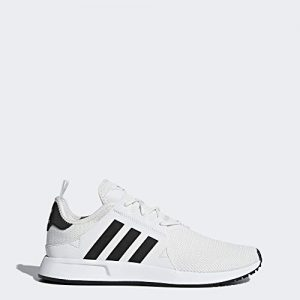 adidas Originals Men's Running Shoe, Tint/Black/White
