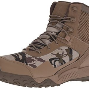 Under Armour Men's Valsetz RTS 1.5 Military and Tactical Boot Ridge