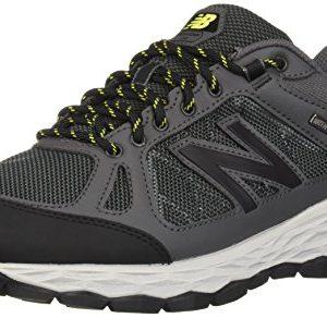 New Balance Men's Fresh Foam Walking Shoe, Grey