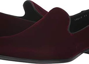 To Boot New York Men's Bolton Burgundy