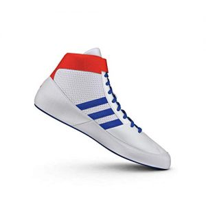 adidas HVC, White/Blue/Red