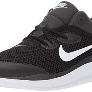 Nike Boys ACMI (GS) Sneaker, Black/White - Anthracite