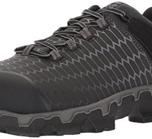Timberland PRO Men's Powertrain Sport Raptek Alloy Toe