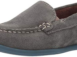 Florsheim Kids Boys' Jasper Venetian Slip On Jr. Driving Style Loafer