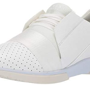 Ted Baker Women's CEPA Sneaker, White Leather