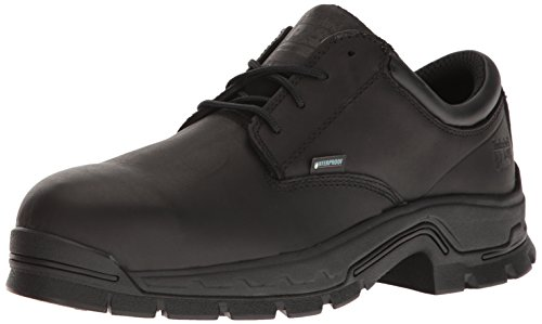 Timberland PRO Men's Stockdale Oxford Alloy Toe Waterproof