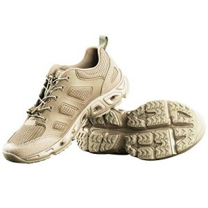 FREE SOLDIER Men's Tactical Shoes Summer Ventilated Ultra Light