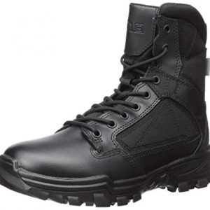 "5.11 Men's Fast-Tac Waterproof 6"" Tactical Hiking Boot Military"