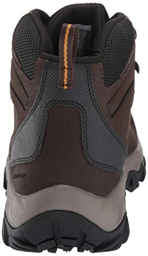 Columbia Men's Newton Ridge Plus II Waterproof Hiking Boot A climbing boot designed with knowledgeable craftsmanship for the feminine climbing fanatic, the Columbia Newton Ridge Plus II Waterproof climbing boot is the final word companion for rigorous day trip on the path. High high quality supplies are in the beginning on Columbia's checklist of necessities when designing and creating males's footwear. These boots mix sturdiness and luxury seamlessly whereas remaining light-weight and versatile.