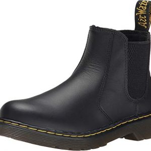 Dr. Martens Kid's Collection Unisex Junior Banzai Chelsea Boot