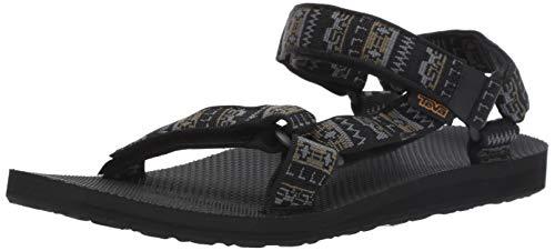 Teva Men's M Original Universal Sandal, Pottery Black/Multi