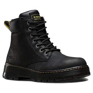 Dr. Martens - Men's Winch Soft Toe Light Industry Boots