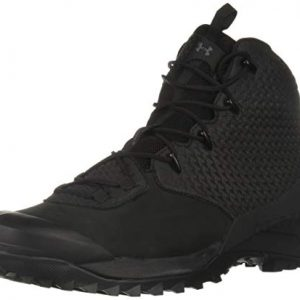 Under Armour Men's Infil Hike GORE-TEX, Black