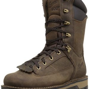 Danner Men's Powderhorn Insulated 400G Hunting Shoes