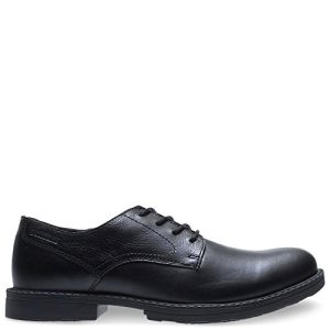 Wolverine Men's Bedford Soft-Toe Oxford SR Food Service Shoe