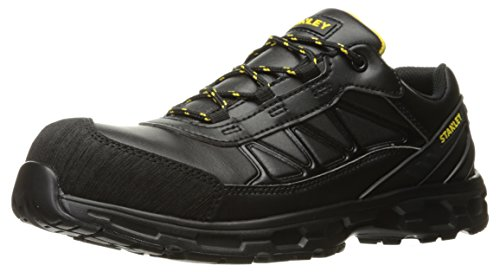Stanley Men's Laser COMP Toe Industrial & Construction Shoe