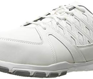 Reebok Work Men's Sublite Work Industrial and Construction Shoe