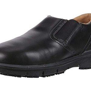 Timberland PRO Men's Boldon Slip On Alloy Toe SD+ Industrial Shoe