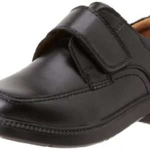 Florsheim Kids Berwyn JR Uniform Monk Strap Oxford