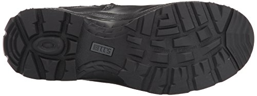 5.11 Men's ATAC 6In Side Zip Boot-U, Black 5.11 Men's ATAC 6In Side Zip Boot-U, Black, 12 D(M) US.