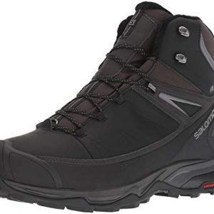 Salomon Men's X Ultra Mid CSWP Winter Snow Boots