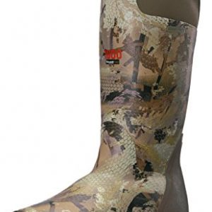 "Lacrosse Men's Alphaburly Pro 18"" 1600G Hunting Shoes"