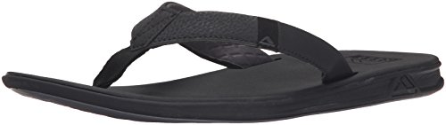 Reef Men's Sandals Slammed Rover | Athletic Flip Flops For Men
